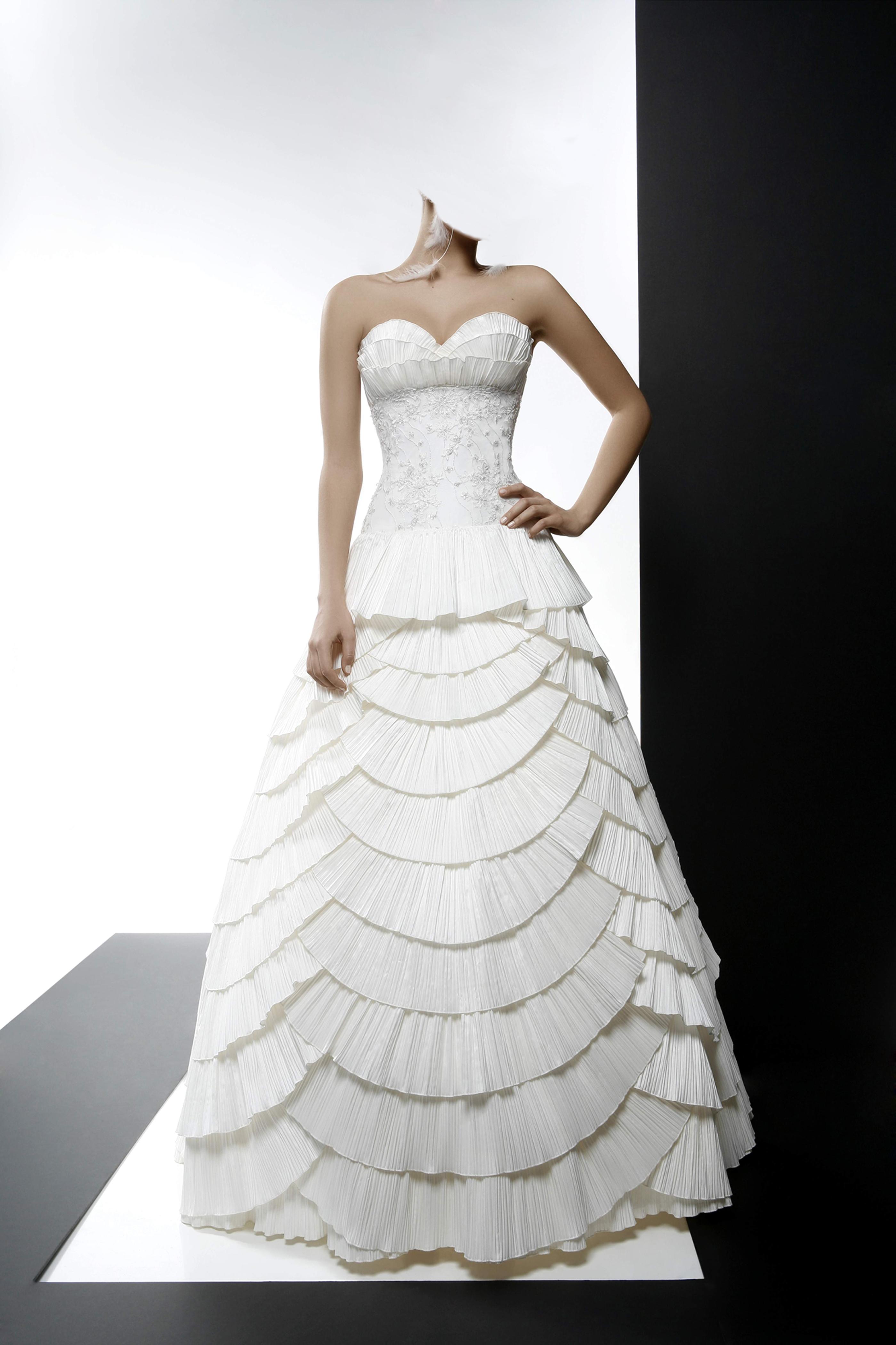 Свадебная платья фотошоп